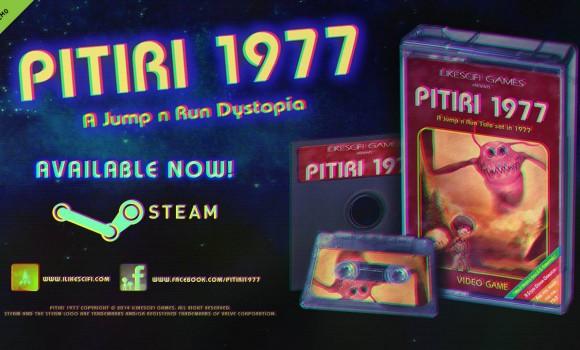 Pitiri 1977 Ekran Görüntüleri - 6