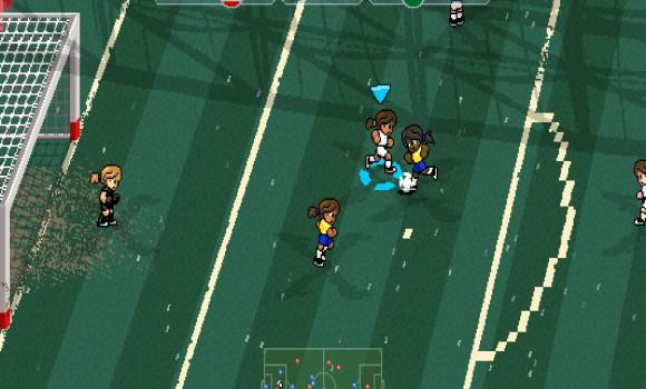 Pixel Cup Soccer 16 Ekran Görüntüleri - 1