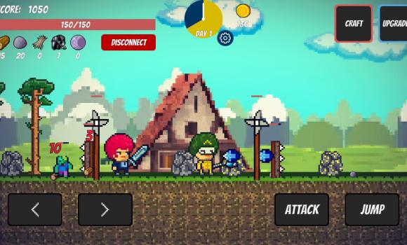 Pixel Survival Ekran Görüntüleri - 5