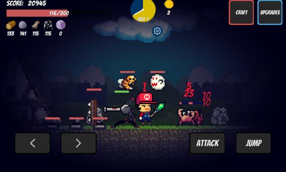 Pixel Survival Ekran Görüntüleri - 1