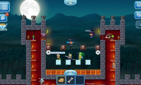 Pixel Worlds Ekran Görüntüleri - 8