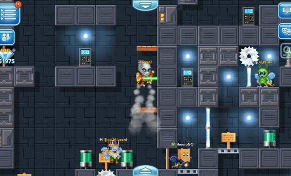 Pixel Worlds Ekran Görüntüleri - 2