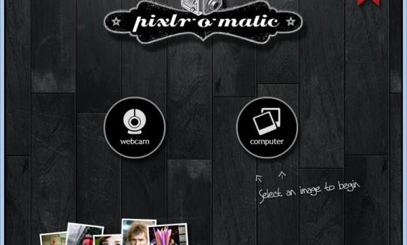 Pixlr-o-matic Ekran Görüntüleri - 6