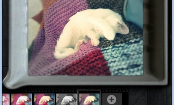 Pixlr-o-matic Ekran Görüntüleri - 5