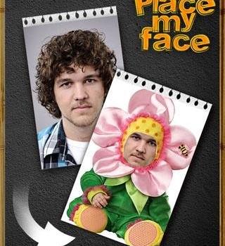 Place My Face Ekran Görüntüleri - 3