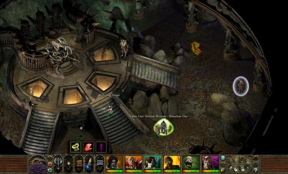 Planescape: Torment: Enhanced Edition Ekran Görüntüleri - 5