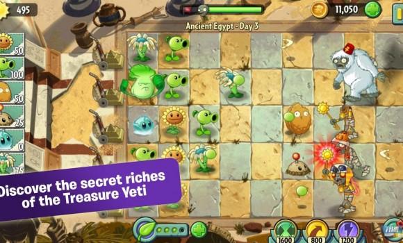 Plants vs. Zombies 2 Ekran Görüntüleri - 3