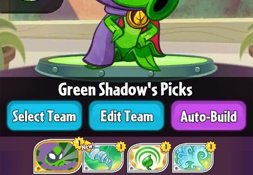 Plants vs. Zombies Heroes Ekran Görüntüleri - 4