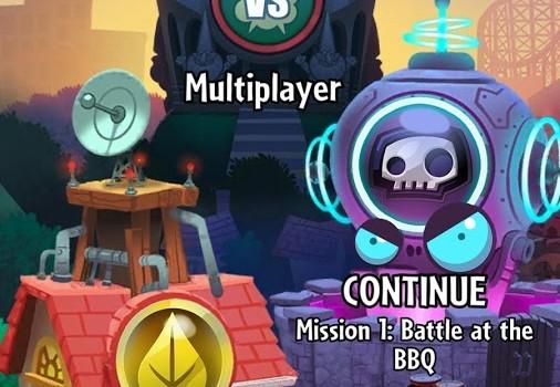 Plants vs. Zombies Heroes Ekran Görüntüleri - 1