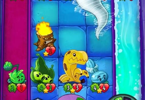 Plants vs. Zombies Heroes Ekran Görüntüleri - 5