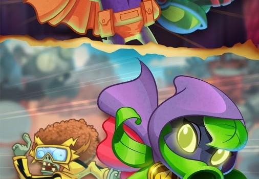 Plants vs. Zombies Heroes Ekran Görüntüleri - 2