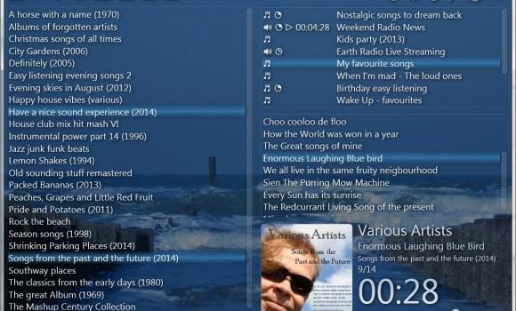 PlumPlayer Ekran Görüntüleri - 2