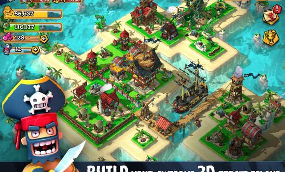 Plunder Pirates Ekran Görüntüleri - 7