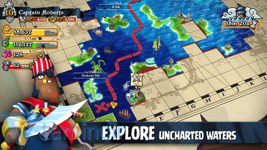 Plunder Pirates Ekran Görüntüleri - 3