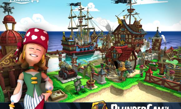Plunder Pirates Ekran Görüntüleri - 4