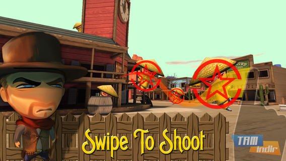 Pocket Gunfighters Ekran Görüntüleri - 4