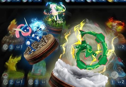 Pokemon Duel Ekran Görüntüleri - 3