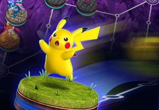 Pokemon Duel Ekran Görüntüleri - 4