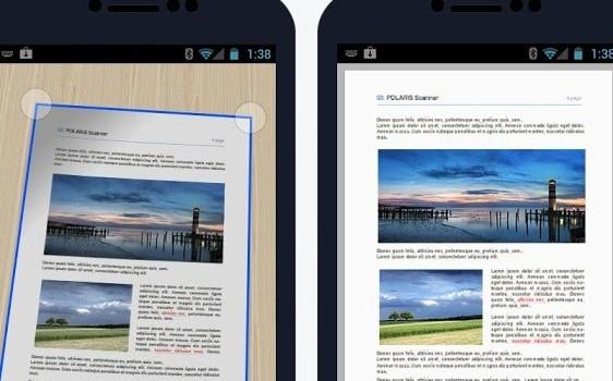 Polaris Scan Ekran Görüntüleri - 5
