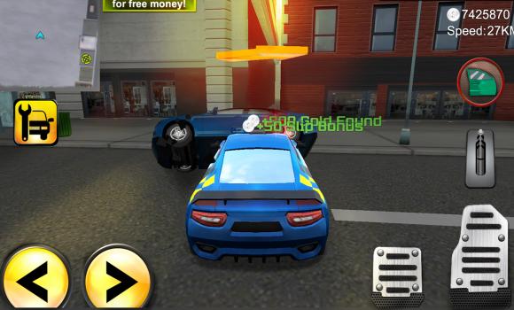 Police Agent vs Mafia Driver Ekran Görüntüleri - 3
