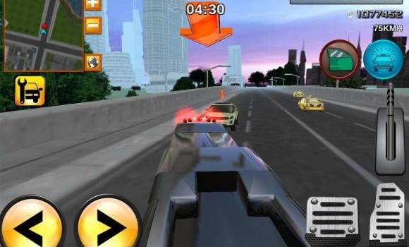 Police Bus Prison Transport 3D Ekran Görüntüleri - 3