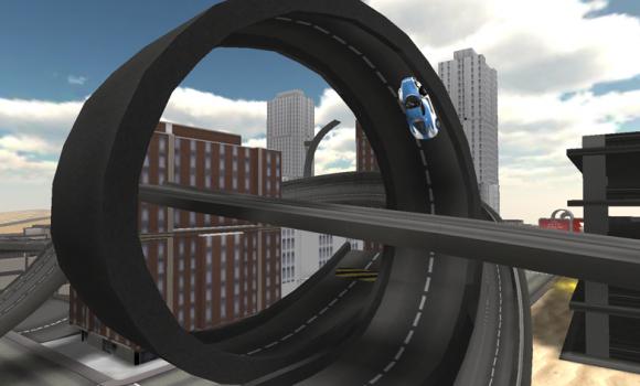 Police Car Driving Simulator Ekran Görüntüleri - 5
