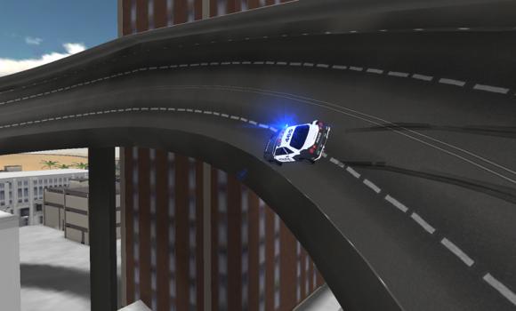 Police Car Driving Simulator Ekran Görüntüleri - 3