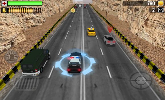 POLICE MONSTERKILL 3D Ekran Görüntüleri - 5