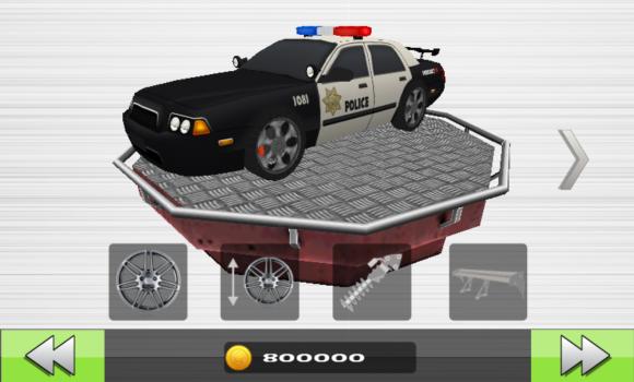 POLICE MONSTERKILL 3D Ekran Görüntüleri - 3