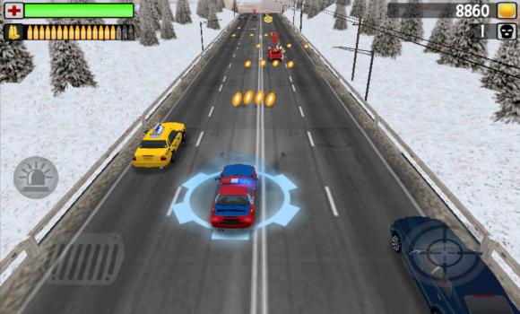 POLICE MONSTERKILL 3D Ekran Görüntüleri - 1