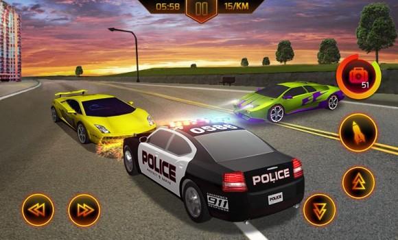 Polis Kovalamacası Ekran Görüntüleri - 2