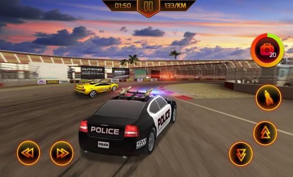 Polis Kovalamacası Ekran Görüntüleri - 5