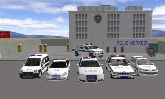 Polis Simulator 2 Ekran Görüntüleri - 3