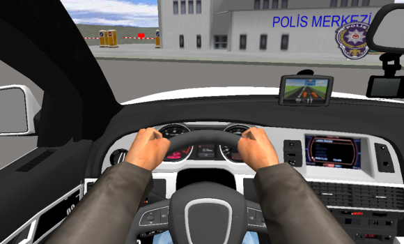 Polis Simulator 2 Ekran Görüntüleri - 2
