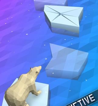 Polybear: Ice Escape Ekran Görüntüleri - 4