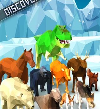 Polybear: Ice Escape Ekran Görüntüleri - 3
