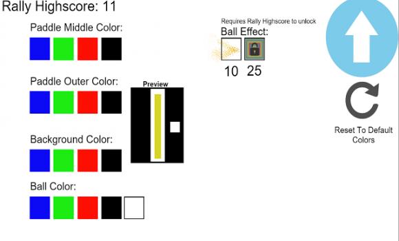 Pong 2 Ekran Görüntüleri - 3