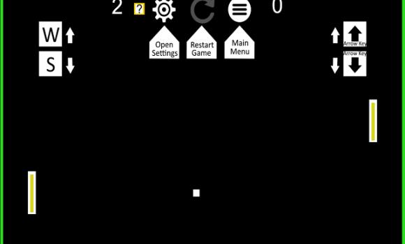 Pong 2 Ekran Görüntüleri - 2
