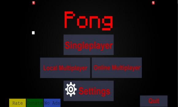 Pong 2 Ekran Görüntüleri - 1