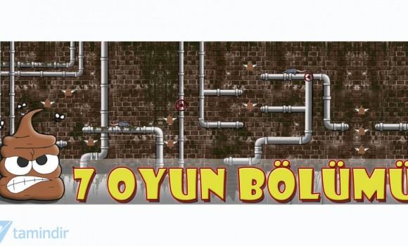 Poo Run Sewer Ekran Görüntüleri - 5