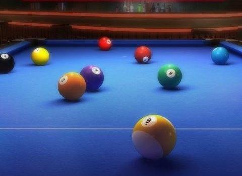 Pool Bar Ekran Görüntüleri - 5