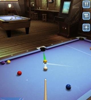 Pool Bar Ekran Görüntüleri - 4