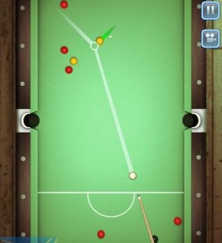 Pool Bar Ekran Görüntüleri - 3