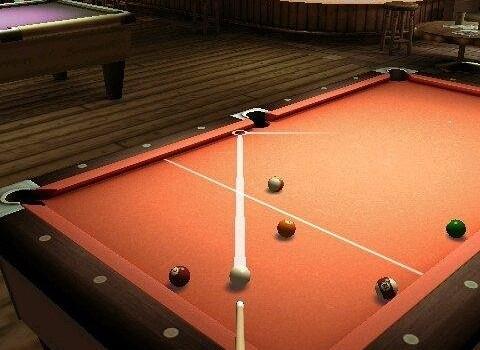 Pool Bar Ekran Görüntüleri - 1