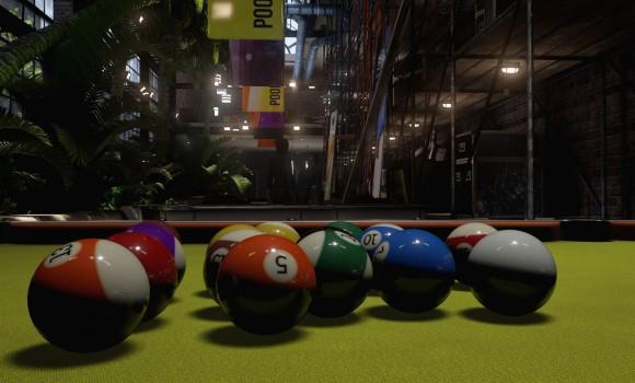 Pool Nation FX Ekran Görüntüleri - 3