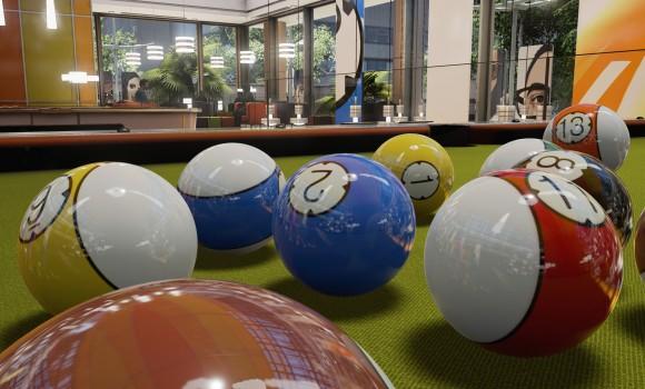 Pool Nation FX Ekran Görüntüleri - 2
