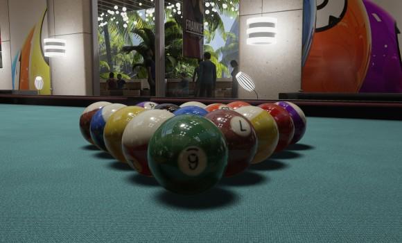 Pool Nation FX Ekran Görüntüleri - 1