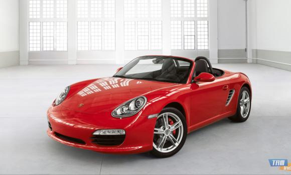 Porsche Teması Ekran Görüntüleri - 2