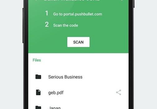 Portal - Wifi File Transfers Ekran Görüntüleri - 4