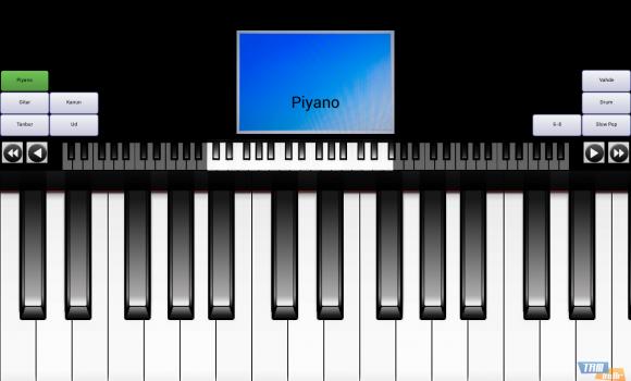 Portatif Piyano Gitar Kanun Ekran Görüntüleri - 6